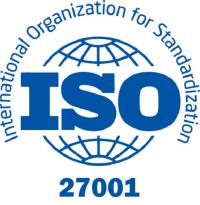 Atitiktis ISO/IEC 27001 informacijos saugumui užtikrinti