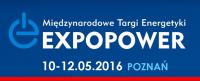 Выставка Expopower 2016