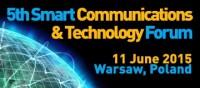 Стратегический партнер в мероприятие Smart Communications & Technology Forum